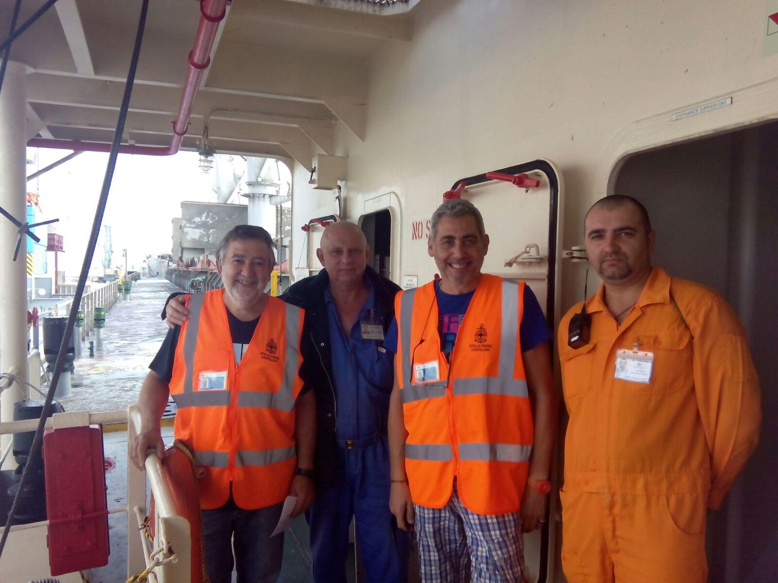MV ESTELLAR BALTIC 16-10-17 (1)